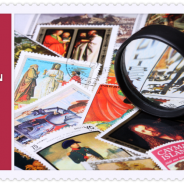 Storing Postage Stamps and Albums
