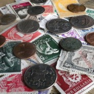 Stamps & Coins: What Was Once a Happy Marriage