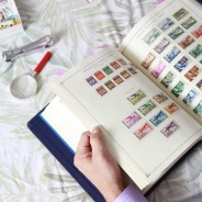 Buying A Postage Stamp Collection